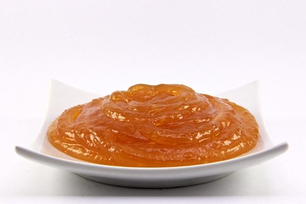 Confettura di Albicocca per Ripieni da Forno - Jam #Marmellata #Sweet #Albicocca