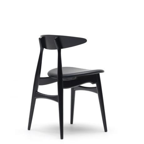 CH33 Chair by Carl Hansen & Son