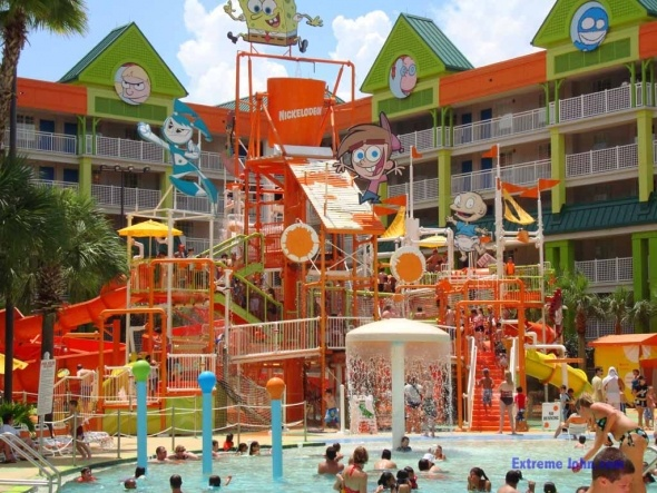 RUNNER-UPS: PARKS ALMOST GOOD ENOUGH TO MAKE THE TOP LIST Here are a list of other outstanding amusement & water parks in the United States that .