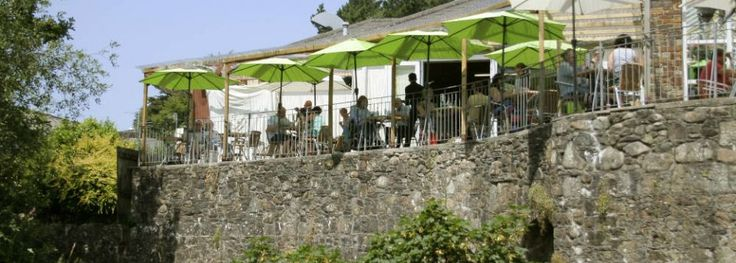 Stunning South Hams Riverside Cafe for Sale in Ivybridge. The Riverbank Café & Bistro is positioned overlooking the river Erme, in the south hams town of Ivybridge, which lies approximately 12 miles east of Plymouth, 34 miles south west of Exeter and circa 15 miles north of the popular seaside resorts of Kingsbridge and Salcombe.