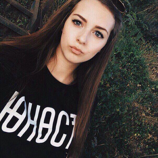 Лицо девушек картинки