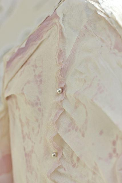 pretty pearl detail