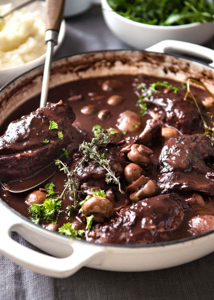 french-chicken-braised-in-a-rich-red-wine-sauc