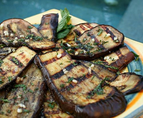 This Isn't Your Mother's Eggplant Parm or a Simple Eggplant Parmigiano Recipe -