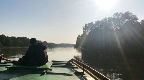 Bhitarkanika National Park, Odisha