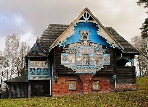 russian architecture - Поиск в Google