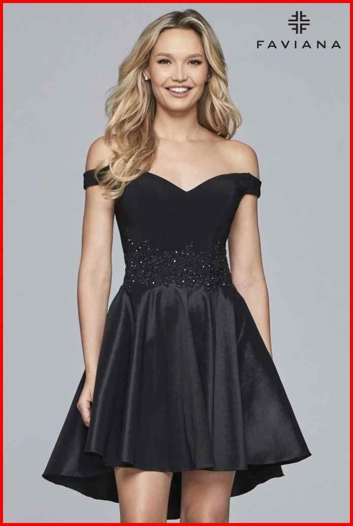 1ddf2833b47 Popular Homecoming Dress Colors