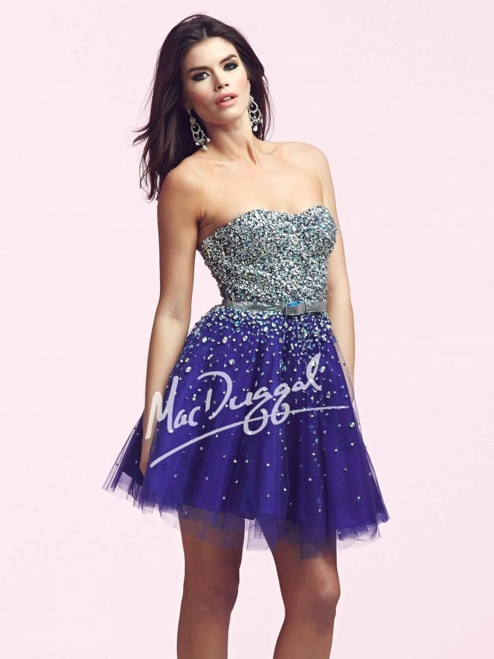 Rocker Chick Unique Prom Dresses – fashion dresses