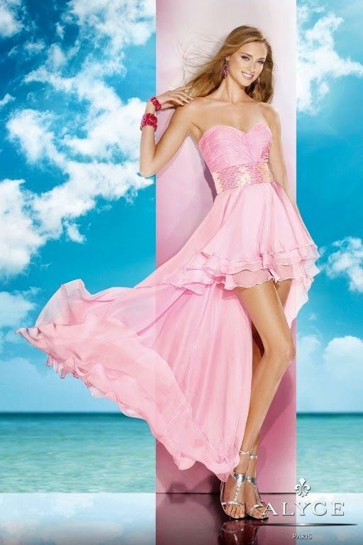 52 best vestidos de fiesta 2014 a 2015 images on Pinterest | Evening ...