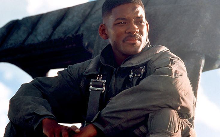 We already knew Will Smith decided not to come back for Independence Day: Resurgence.So how did the producers write off his alien-beating hero?