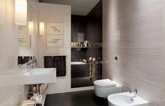 116 best bathroom tile ideas images on pinterest for Best bathroom features