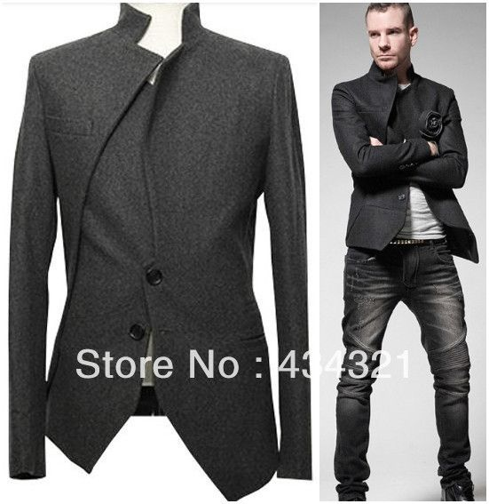1000  ideas about Mens Casual Suits on Pinterest  Casual mens ...