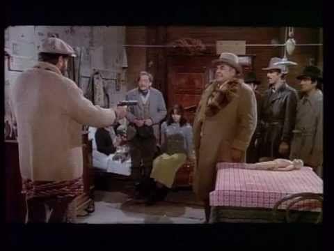 Az angyalok is esznek babot (1973) - YouTube