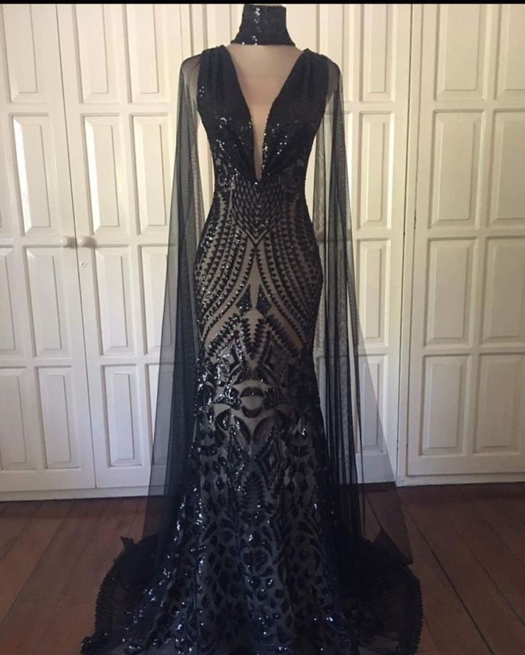 High Lady Feyre's Starfall Dress reconfigured for Court of Nightmares