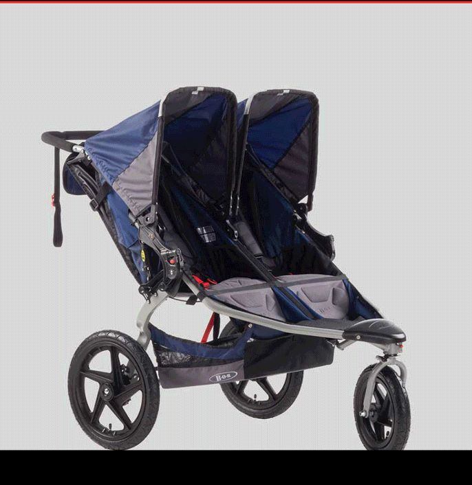 Visit this site http://beststrollersource.com/ for more information on Best Double Stroller. Strollers started out as a very inexpensive lightweight option for those parents who did not want to deal with the bulk and weight of the full featured strollers. They had minimal features, but were a great alternative. Now, the lightweight BOB Revolution SE Duallie Stroller has evolved to be a considerably nicer option. They can come with options to recline and have sunshades and cup holders.