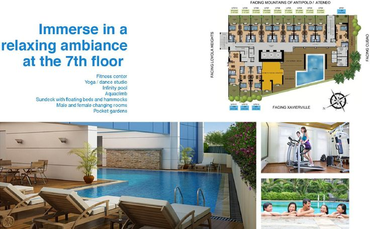 studio a katipunan brochure p6 amenities