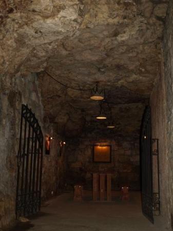 Matyas Caves - Budapest - Reviews of Matyas Caves - TripAdvisor