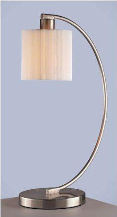 Amazon.com: George Kovacs Park One Light Table Lamp: Lamps & Light Fixtures