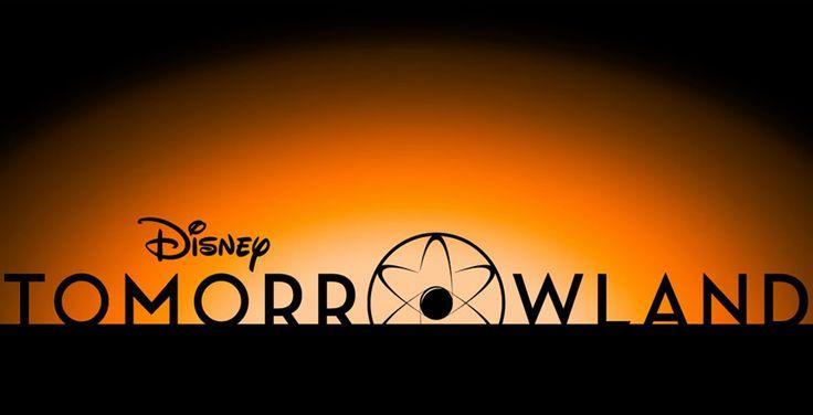 "Walt Disney Studios & Disney Parks Team Up To Showcase Exclusive Sneak Peek Of Disney's ""Tomorrowland"""