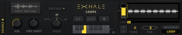 Logic Pros: Breathe some life into your tracks w/ Exhale vocal engine | 9to5Mac