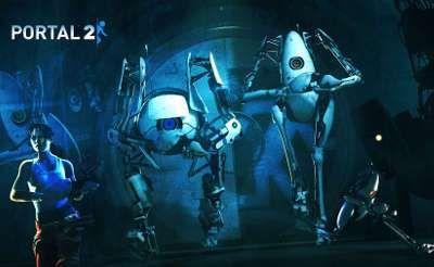 Image: Top 5 PC Games - Portal 2