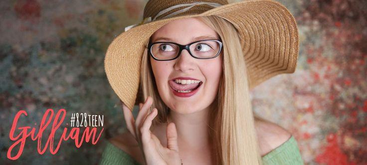 Teen Photo Shoot, Teen Portrait Session, Billie Mitchell Photography, Hendersonville, NC