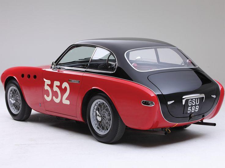 Ferrari 225 S Berlinetta '1952