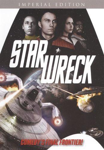 Star Wreck [DVD] [2009]