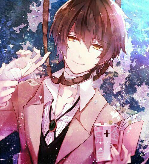 [Sammy + Ange] A Beautiful Mind [YAOI]  943a5b9685ca7b474db1952e62e54c26--anime-love-hot-anime