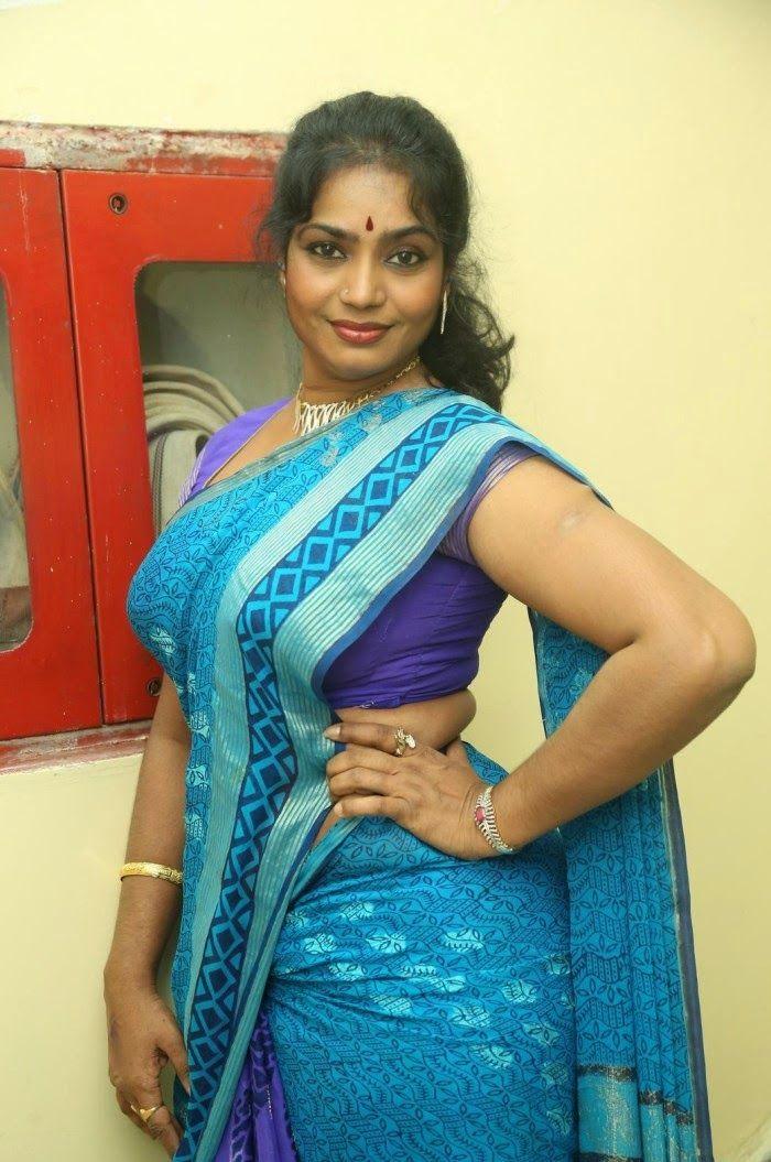 Jayavani Hot Photo   indian film glamours in navel saree ...