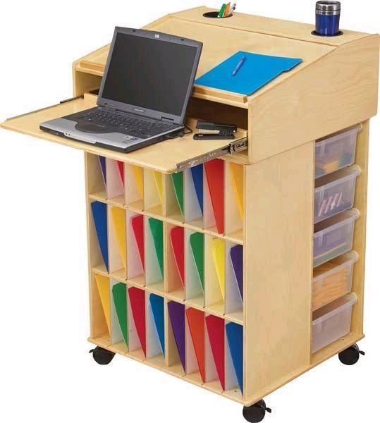 Teacheru0027s Communication Center