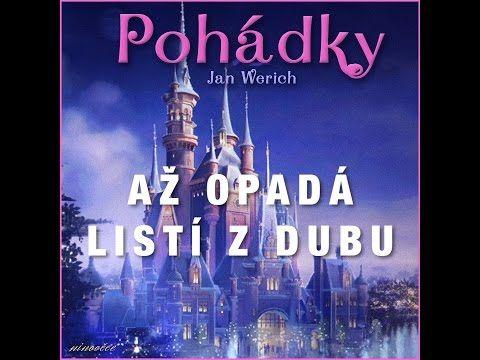 Až listí opadá z dubu (audiopohádka) - YouTube
