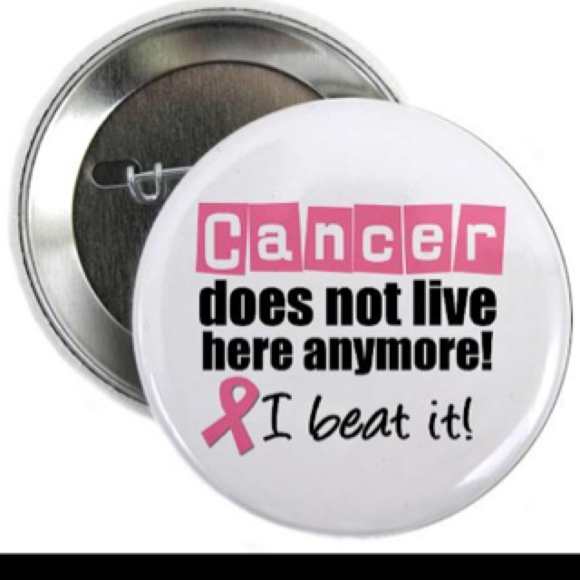 Beat Cancer Quotes: 1000+ Images About Pretty In Pink Breast Cancer Survivor