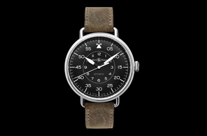 Bell & Ross Watch collection.