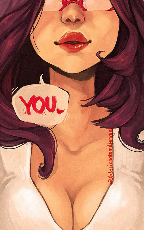 Yes, You by *X-Arielle on deviantART