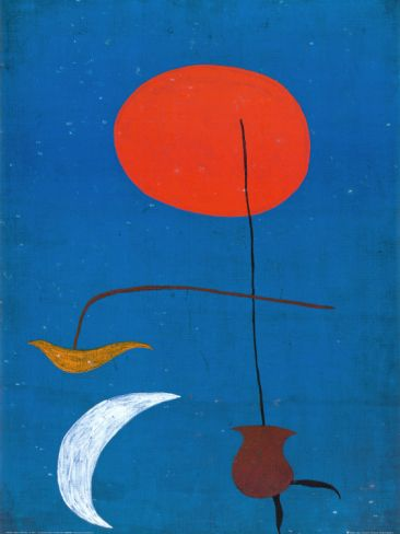 Entwurf fur eine Tapisserie Print by Joan Miró at Art.com