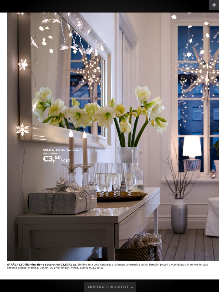 Pin by kaoutar sabri on home sweet home pinterest for Ikea twinkle lights