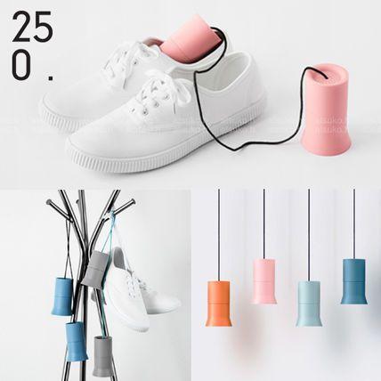 250 Design 日用品 繰り返し使える!オシャレな靴用除湿機/ウォーターバキューム