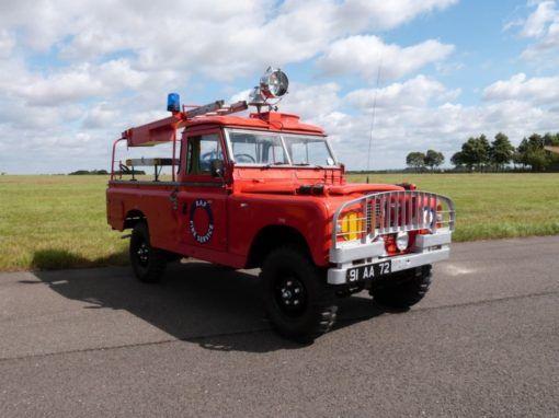ACRT Land Rover