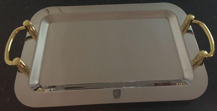 #homeware #serving #tray #stainlesssteel #dining #tableware #mirror #polished