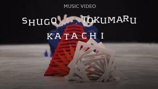 "Incredible stop motion video.  Shugo Tokumaru - ""Katachi"" (Official Music Video), via YouTube."