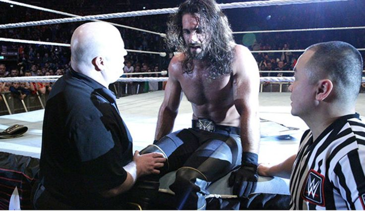 WWE News: New Champion To Be Crowned At 'Survivor Series' — Seth Rollins Injured