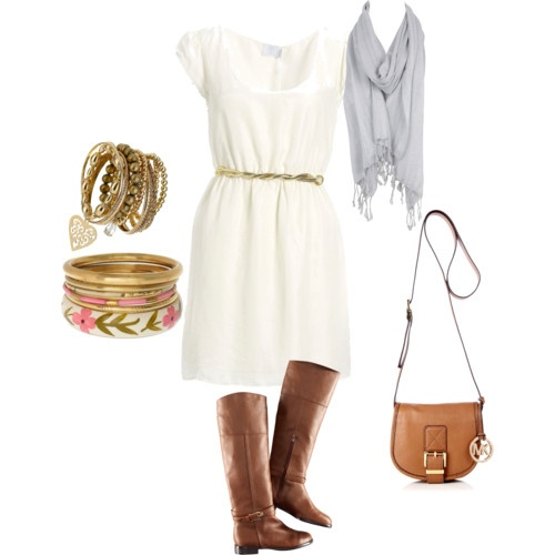 cute country chic outfit!