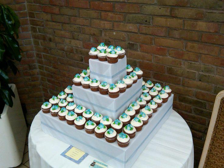 cupcake display - Google Search