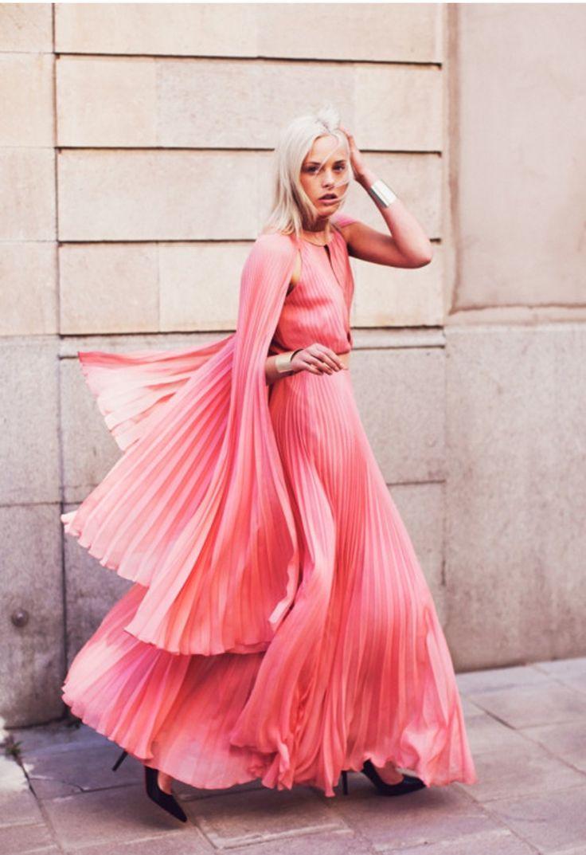 Mejores 503 imágenes de Satin Party Dress 3 en Pinterest   Satén ...