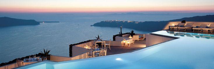 Santorini Boutique Hotels | Luxury Hotel Imerovigli | Grace Santorini