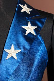 Captain America Costumes Blog: ACTUAL USO Dancing Girl Costume