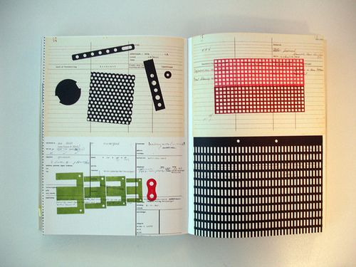 Karel Martens - Printed Matter by insect54, via Flickr