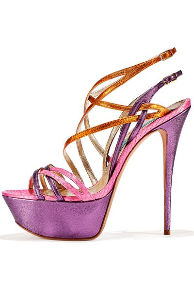 Gaetano Perrone - no idea when I would wear these... but they are pretty cool!