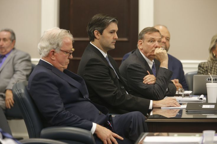 JUSTICE! Former Police Officer Sentenced To 20 Years In Prison For Death Of Walter Scott | HuffPost